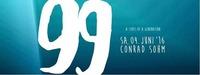 99 / A-Sides of a Generation // 4. Juni 2016 // Conrad Sohm Kultursommer-Festival@Conrad Sohm