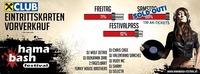 Hamabash Festival 2016@Hamabash Festival
