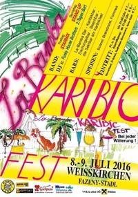 Karibikfest 2016@Karibikfest-Stadl