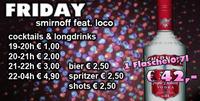 Friday @ Locco