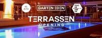 Garten Eden Ξ Terrassen Opening Ξ Pratersauna@Pratersauna