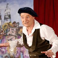 Gernot Kranner   PETER PAN@Bühne im Hof