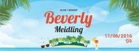 Beverly Meidling / U4 / 11.06.2016@U4