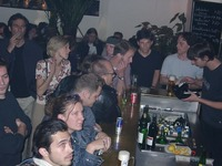 AMPHI Warm-Up PARTY@Club U