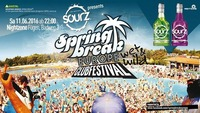 Spring Break Europe Clubfestival@Nightzone Zillertal