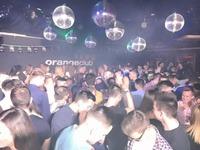 LADIES Saturday Party Night@Orange Club