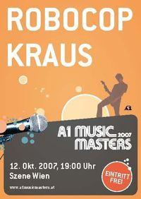 A1 MUSIC MASTERS Finale@((szene)) Wien