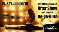 Kufstein unlimited / After Show