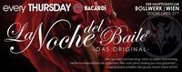 La NOCHE DEL BAILE - Das Original@Bollwerk