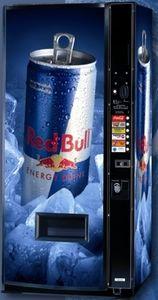 Red Bull Süchtige
