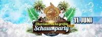 Oberösterreichs größte Schaumparty - Open Air@Hasenstall