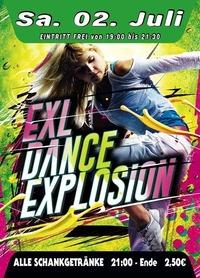 Exil Dance Explosion@Excalibur