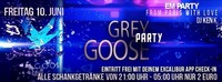 Grey Goose Party@Excalibur