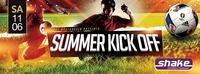 Summer KICK OFF@Shake