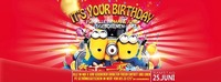 It's your Birthday (Mai+Juni)
