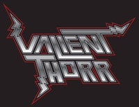 Valient Thorr, Prototyper & Supports@Viper Room