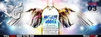 Absolut Vodka Night@Disco Villa