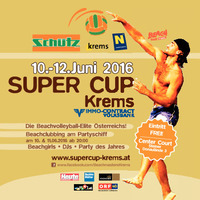 Super Cup Krems 2016@Center Court Krems