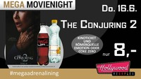 Mega Movienight: The Conjuring 2
