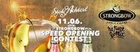 Speed Opening Contest
