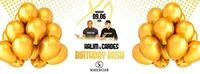 XO - DJ Prince Halim & DJ Cardes **Birthday Explosion**@Scotch Club