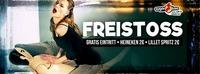 Freistoß - Dein EM-Special im Sugarfree@Sugarfree