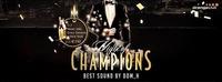 Night of Champions Orange Club Wels@Orange Club