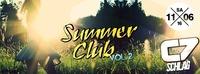Summer Club Vol. 2@C7 - Schlag