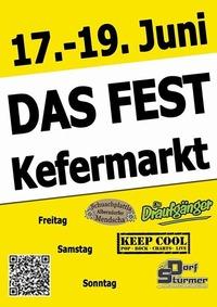 Das Fest@FF Kefermarkt