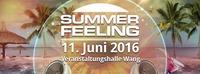 Summerfeeling 2016@Veranstaltungshalle