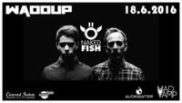 Waddup w/ Nakedfish (Mainframe Recordings | WIEN) // 18.6.2016 // Conrad Sohm Dornbirn@Conrad Sohm