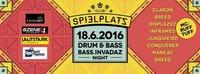 Bass.invadaz Night@Club Spielplatz