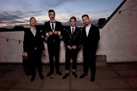 Royal Republic (SE) / The Weekend Man Tour // Rockhouse Salzburg@Rockhouse