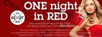 ONE night in RED!@Bollwerk