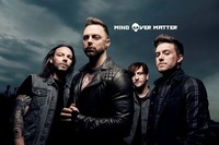 Bullet for My Valentine, Killswitch Engage, Cane Hill / presented by Mind Over Matter@Gasometer - planet.tt