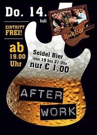 RockBar Afterwork@Excalibur