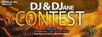 DJ & DJane Contest@Excalibur