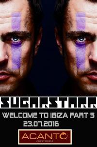 Welcome To Ibiza Part 5@Acanto Cocktailbar