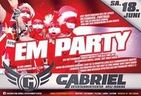 EM PARTY!@Gabriel Entertainment Center