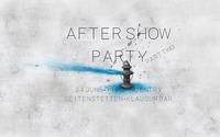After-Show-Party Pt. 2 @Klausur Bar@Klausur Bar