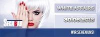 WHITE Affairs (Semester Closing - Clubbing)@Segabar Innsbruck