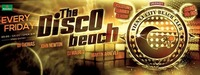 The Disco Beach am VCBC@Vienna City Beach Club