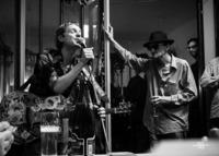 Voodoo Jürgens & Band [AT] / A.S. Fanning [IR] // Eleven Empire // Rockhouse Salzburg@Rockhouse