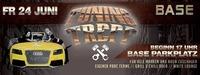 2. Tuning TREFF / parc ferme grill&chill area Lamborgini special !@BASE