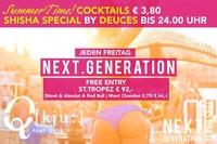 Next Generation@Q[kju:] Bar