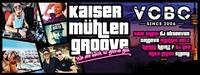 Kaiser Mühlen Groove 2016@Vienna City Beach Club