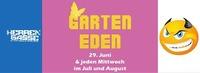 ► Garten Eden mit der Orange Crew ◄@Orange Bar