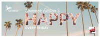 HAPPY - every Friday - Juni@Platzhirsch