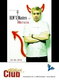 HLW Maturafeier@Cafeti Club