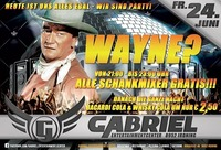 ►►►► Wayne? ◄◄◄◄@Gabriel Entertainment Center